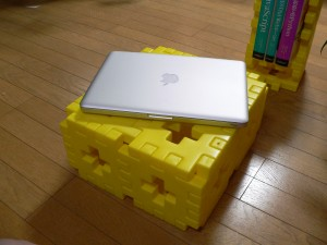 RE:MOとMacBook